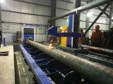 5 плазмы справляясь Machinery//Pipe CNC пробки оси резец плазмы стальной