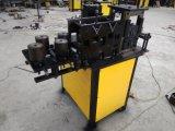Máquina que lamina del arte del metal para el acero cuadrado