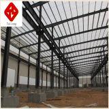 Fornitore 2014 di acciaio per costruzioni edili, gruppo di lavoro prefabbricato della struttura d'acciaio
