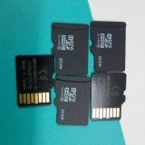Smartphoneのパッドのカメラの携帯電話マイクロSDのカードのための低価格Class10 8GBのメモリ・カード
