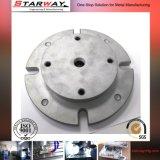 Splint de usinagem CNC para equipamento