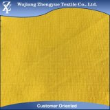 Sola línea tela de estiramiento de la manera de Elastane 4 del poliester del telar jacquar del Dobby de Ripstop