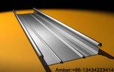 Folha de alumínio material do telhado do metal de Buliding