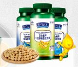 FDA Certified Health Food Soy Lecithin Softgel