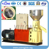 100kg/Hour Small House Use Wood Granulating Machine