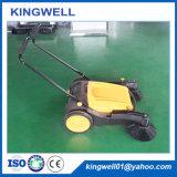 Caminar Detrás barredora manual para el almacén (KW-920S)