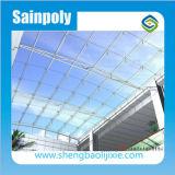 China-Fabrik-Preis-Glasgewächshaus mit Ventilation/dem Abkühlen/Heizsystem