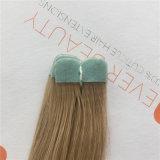 Микро- лента в выдвижениях человеческих волос с