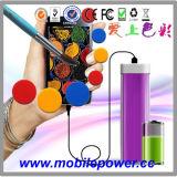 2014 年新製品携帯電話用パワーバンク (JYY-01)