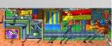 Занятность Cheer ягнится крытое оборудование 2014523-014-H-4 спортивной площадки