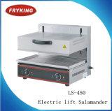 台所装置の商業電気サンショウウオ