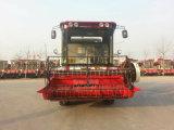 Nieuwe het Oogsten van de Rijst van de Tarwe Machines voor de Sojaboon van de Rijst van de Tarwe