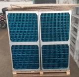 Unità economizzatrice d'energia per la verniciatura della cabina