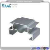 Profilo lungo della finestra e del portello della struttura d'acciaio della portata dell'Assemblea facile e profilo dell'alluminio per l'applicazione industriale