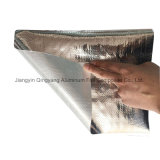De Stof en de Doek van de aluminiumfolie voor Thermische Verpakking met Waterdicht