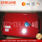 8kVA Diesel van de Vervaardiging van China Stille Generator