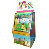 최신 판매 실내 아이 놀기를 위한 동전에 의하여 운영하는 게임 기계 구속 오락 게임