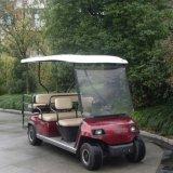6人の乗客の販売のための電気ゴルフカート