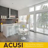 Armadi da cucina moderni personalizzati stile della lacca di vendita calda di Austrlia (ACS2-L171)
