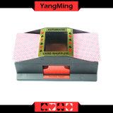 Professional Baccarat Texas Shuffler Cartão (YM-CS01)