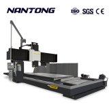 싸고 좋은 Nantong CNC 기계 5 축선 축융기 문맥 축융기 선택적인 각 맨 위에게 맷돌로 갈기