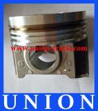 Kit V3800 del pistone della fodera delle parti di motore del carrello elevatore per Kubota