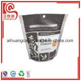 Cholocate Verpackungs-Aluminiumplastikmit reißverschlußbeutel