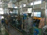 бутылка любимчика пластичная рециркулируя изготовления машины в Китае
