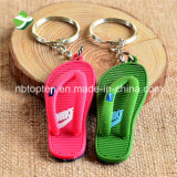 Pattino su ordinazione all'ingrosso Keychains/mini pattino Keychain