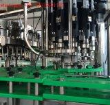 고속 탄산 음료 생산 라인