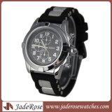 Legierungs-Form-Uhr-Form-Armbanduhr-Sport-Uhr