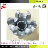 Aluminium Druckguss-Teile für gebildet in China