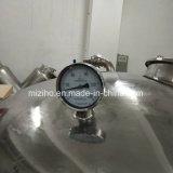Imbarcazione chimica della vasca d'impregnazione del serbatoio del serbatoio di vuoto dell'acciaio inossidabile