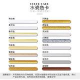 Nuevo producto 2017 de la resina de epoxy de la porcelana del agua de Xijie, lechada del azulejo, sellante del silicón, pegamento adhesivo