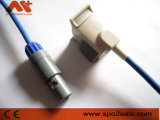 Mindray Pm9000 Masimo Fühler der Technologie-6pin40degree SpO2. 10FT