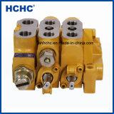 Китай гидравлический клапан регулирования расхода Df-L15e для горнодобывающей промышленности механизма