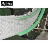 Hairise gerade/Drehung-modulares Bandförderer-System