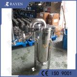 SUS304 Filtre à liquide en acier inoxydable Sac Sac filtre en acier inoxydable