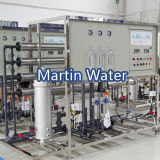 Gpd 24000Sistema RO Industrial para la purificación del agua