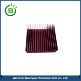 Aluminiumlegierung der hydraulischen Maschinen-Bck0070 Druckguss-Kühlkörper-Teile