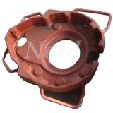 Moulage en acier OEM de pièces pour machines d'exploitation minière