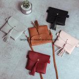 Signore della borsa del sacchetto del messaggero della spalla della cartella Bw1-145/borse di cuoio delle donne