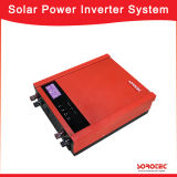 Inversor solar vendedor caliente muy popular en Paquistán 1kVA 2kVA