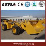 De uma mineração nova de 2 toneladas de Ltma preço 2017 subterrâneo do carregador