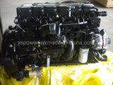 手段のトラックのための電気調節器Isde230 30本物のCumminsのディーゼル機関