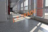 Desgastar-Resisitant, ninguna radiación, enseñar el suelo antirresbaladizo del terrazo de la seguridad