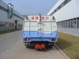 4 de la GAC balayeuse de nettoyage chariot 5070TSL