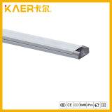 De Steun van de LEIDENE Lijn van het Profiel van het aluminium T8