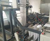 Nieuwe Ontworpen niet Geweven Vlakke Zak die Machine zxl-B700 vormen