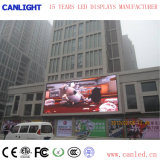 A Todo Color exterior P4, pantalla LED de video para pantalla de publicidad
